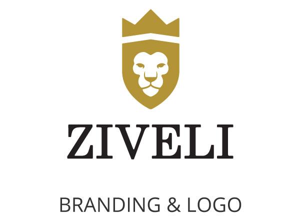 Ziveli Logo