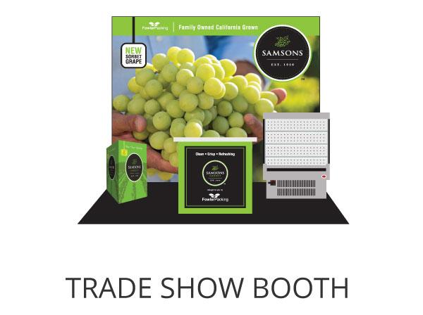 Fowler Trade Show