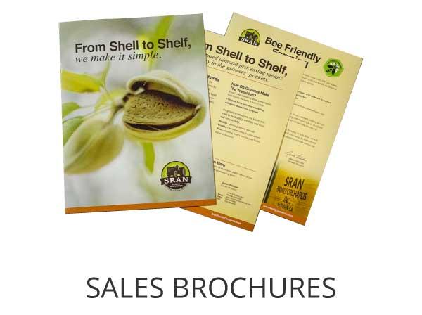 Sran Brochures