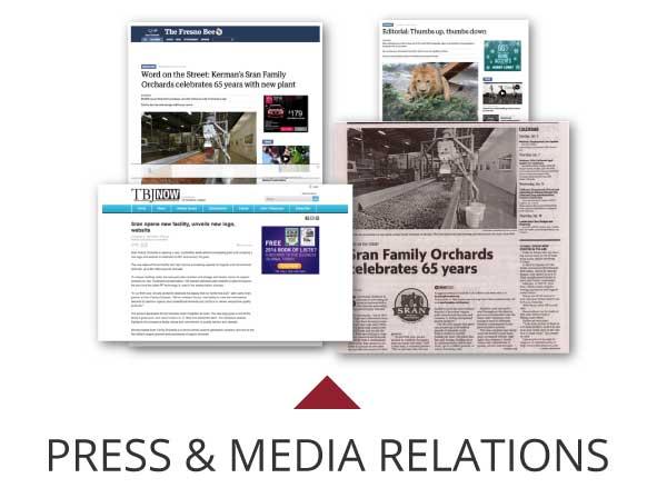 Sran Press Media