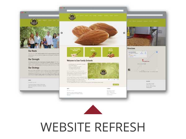 Sran Website