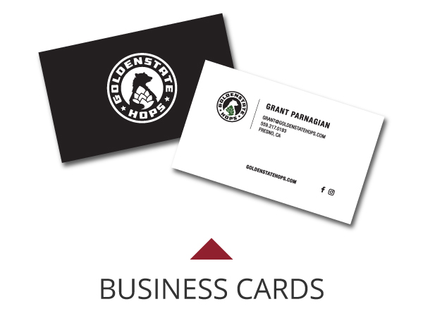 Cheap business cards in fresno ca gallery card design for Business cards fresno ca