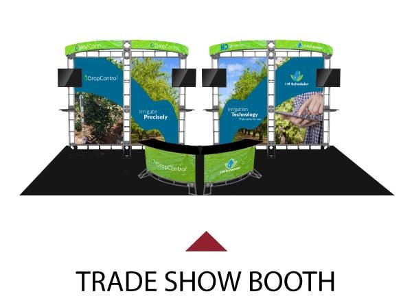 H2O Trade Show