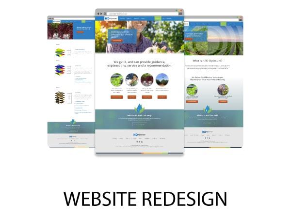 H2O Website