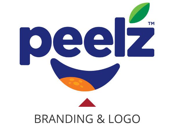 Peelz Logo